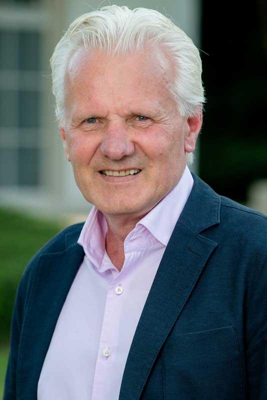 Johannes W. Dickel